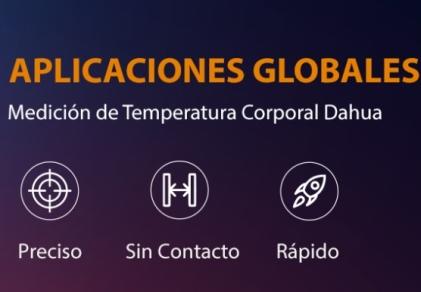 Medicion de Temperatura Corporal - Bocchio Comunicaciones